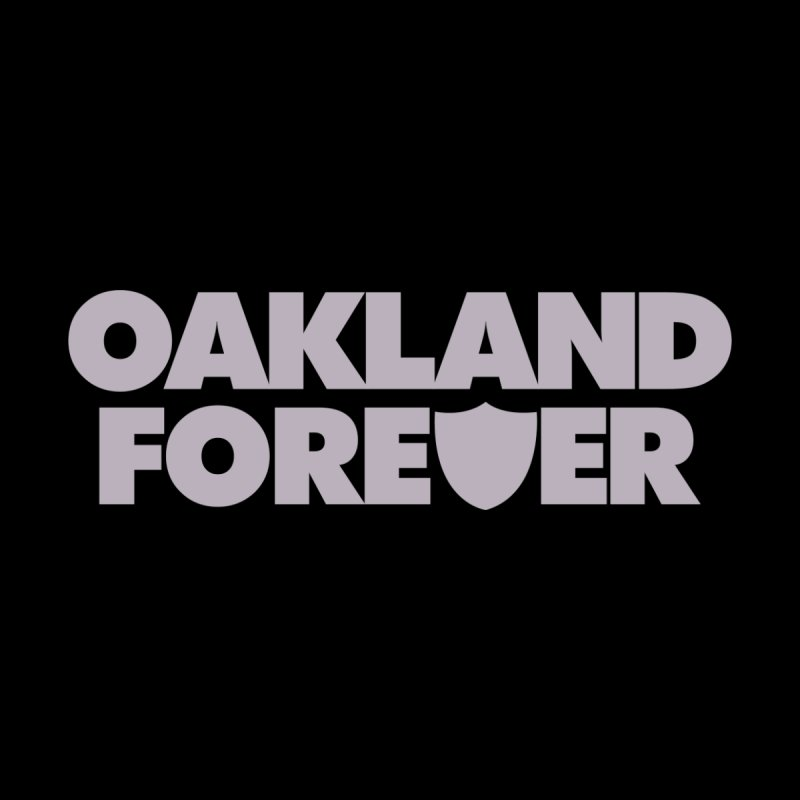 Oakland Forever by Creative Satchel Shop