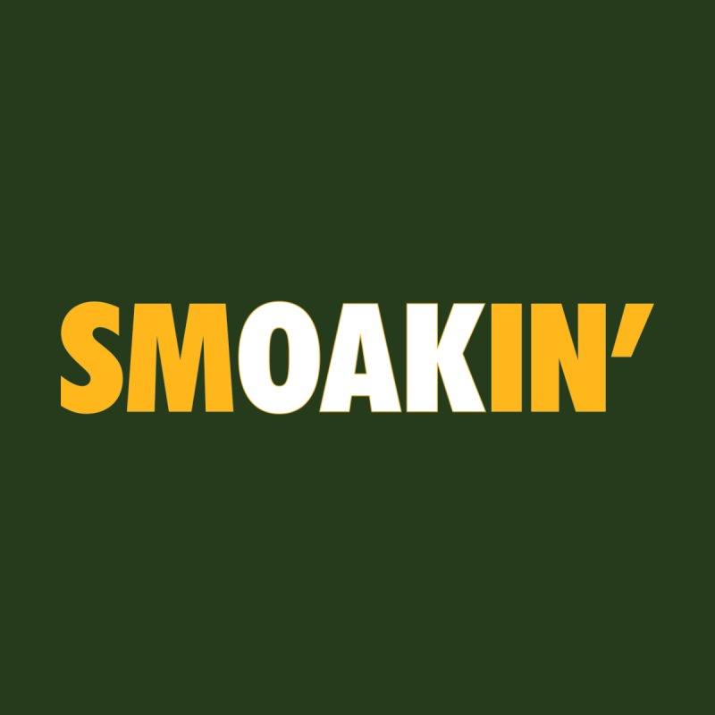 Sm-OAK-in' by Creative Satchel Shop