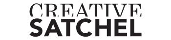 Creative Satchel Shop Logo