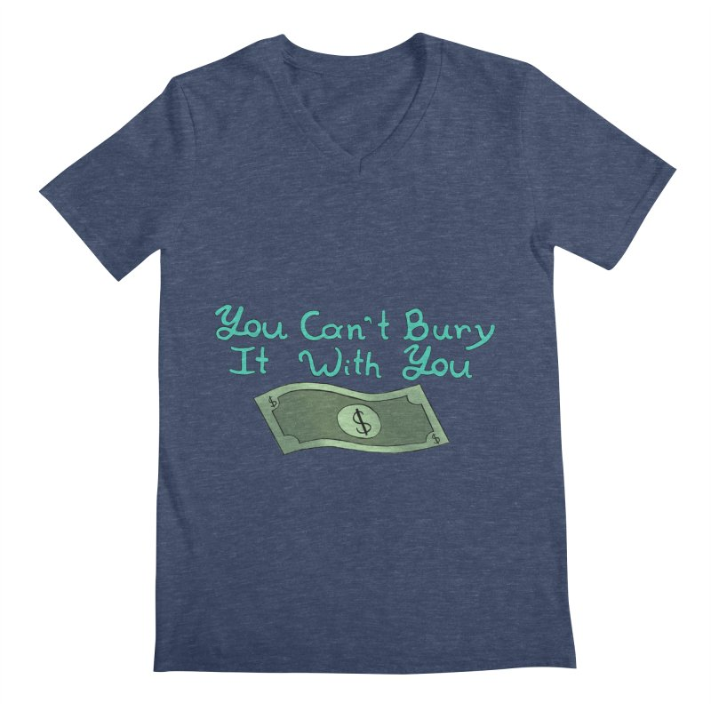 You Can't Bury It   by Creativecowgirl220's Artist Shop