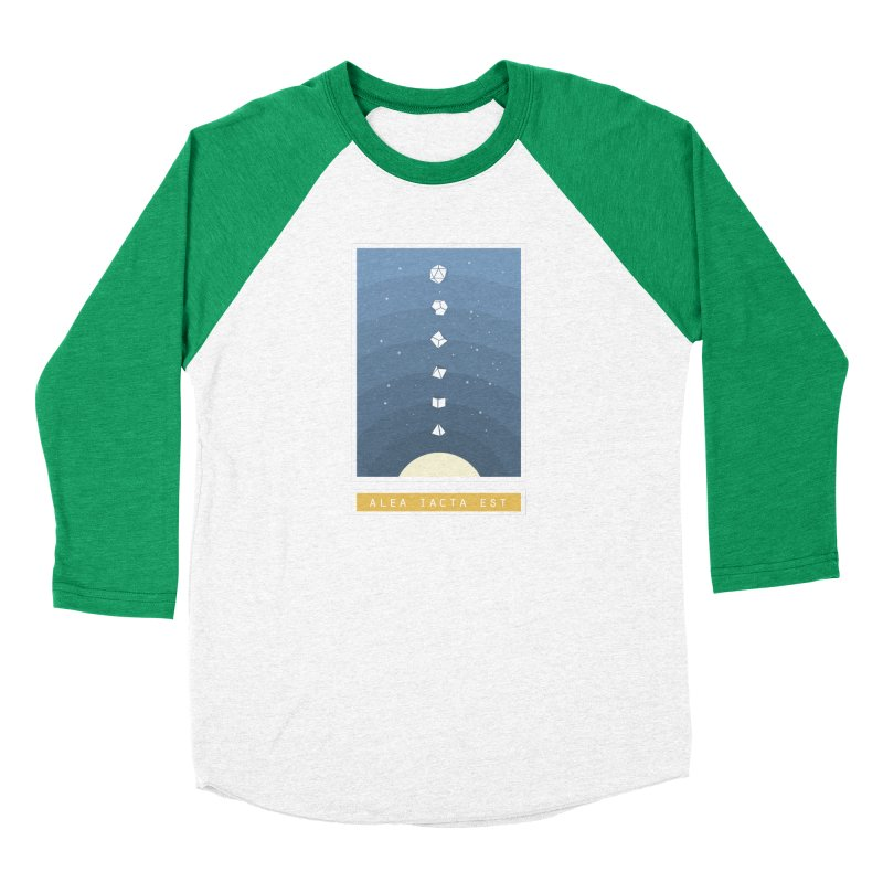 Many Sided System Men's Longsleeve T-Shirt by Critical Shoppe