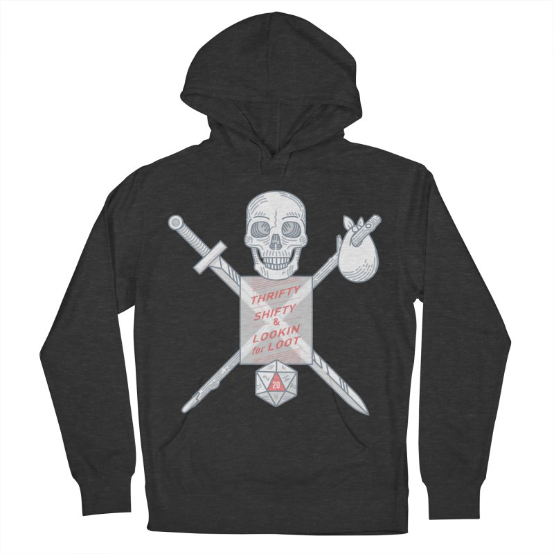 Murderhobo Men's Pullover Hoody by Critical Shoppe
