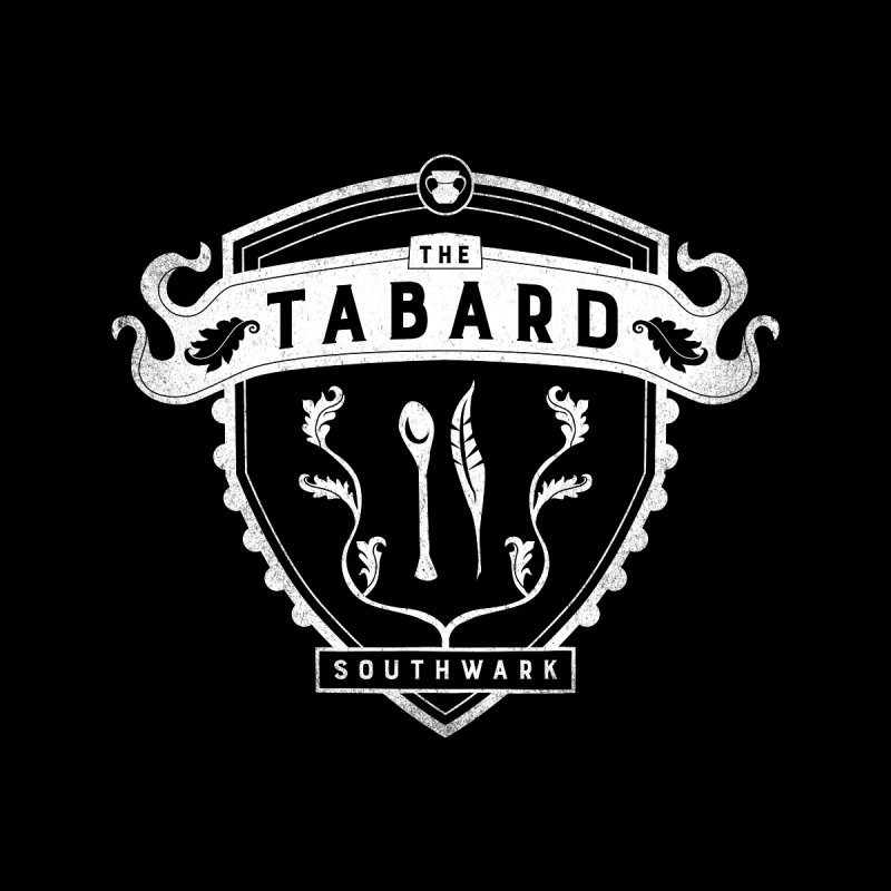 The Tabard by Crowglass Design