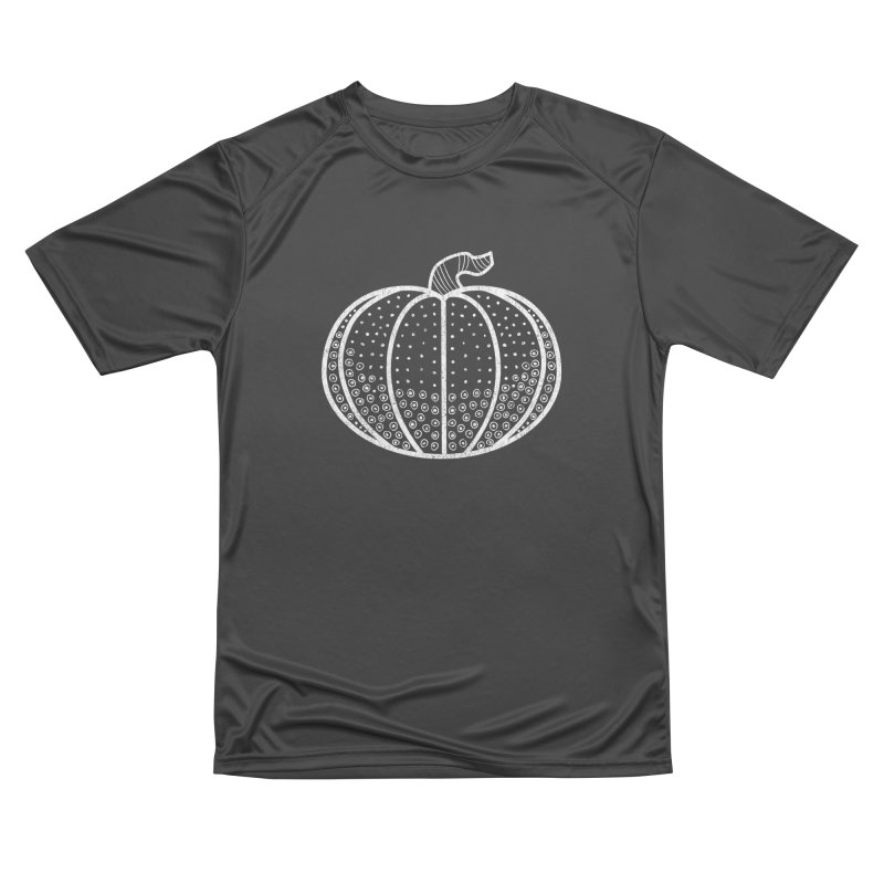 Halloween: 2019 Women's Performance Unisex T-Shirt by Crowglass Design