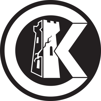 Crumbling Keep's Print Shop Logo