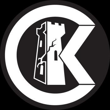 Crumbling Keep's Print Shop Logo