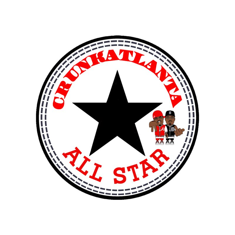 All Star by Crunkatlanta's Artist Shop
