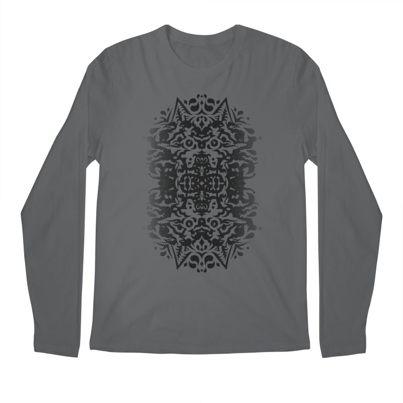 Pathfinder Men's Longsleeve T-Shirt by Curiosity Supply Co.