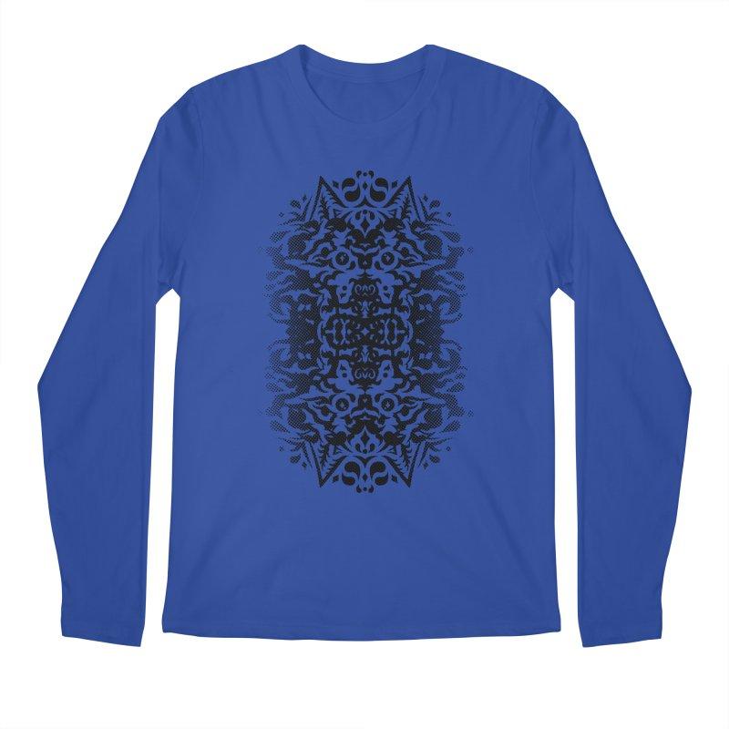 Pathfinder Men's Longsleeve T-Shirt by Curiosity Supply Co.