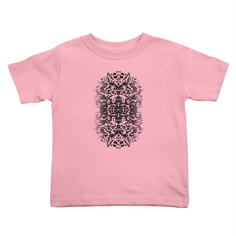 Pathfinder Kids Toddler T-Shirt by Curiosity Supply Co.