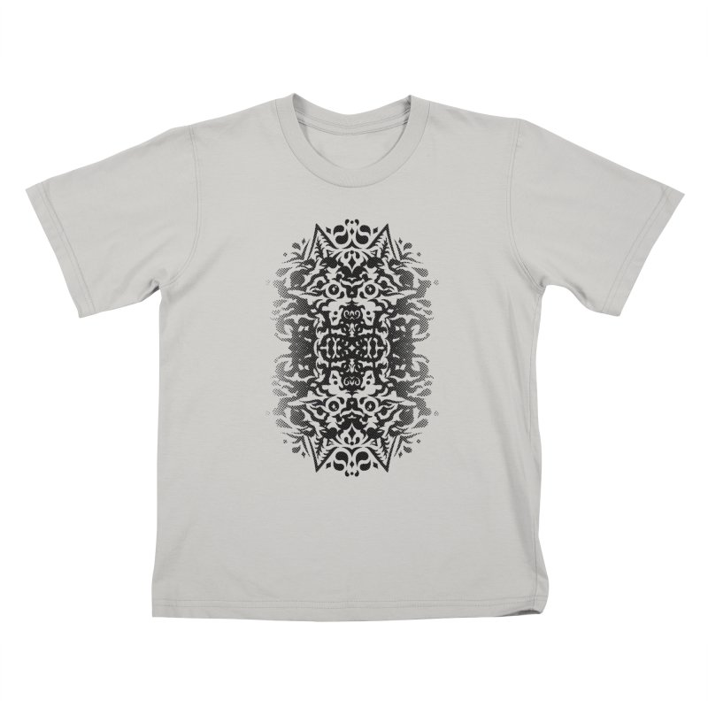 Pathfinder Kids T-Shirt by Curiosity Supply Co.