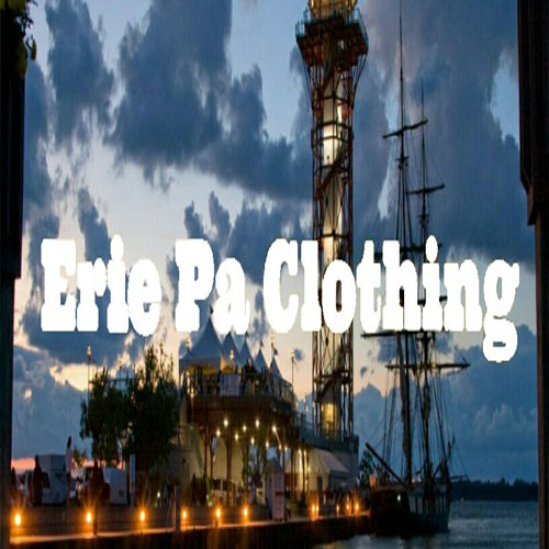 Erie-Pa-Clothing