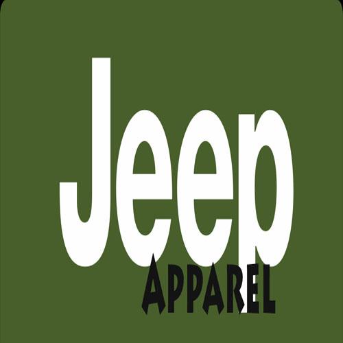 Jeep-Apparel