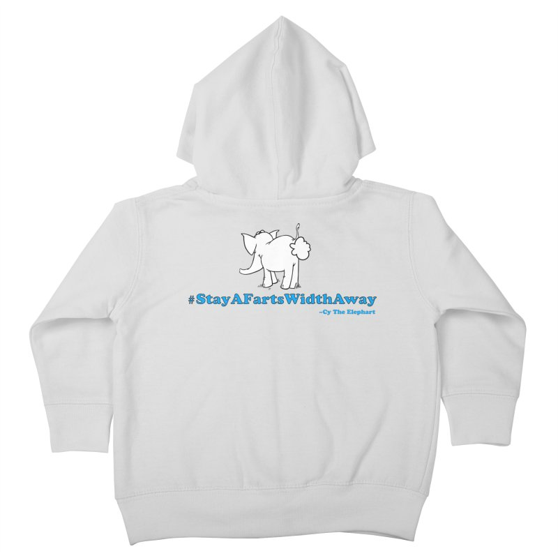 Kids None by Cy The Elephart's phArtist Shop