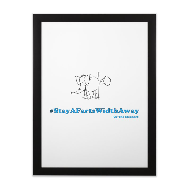 Home None by Cy The Elephart's phArtist Shop