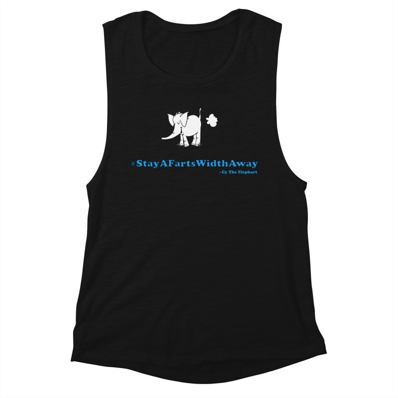 Women's None by Cy The Elephart's phArtist Shop