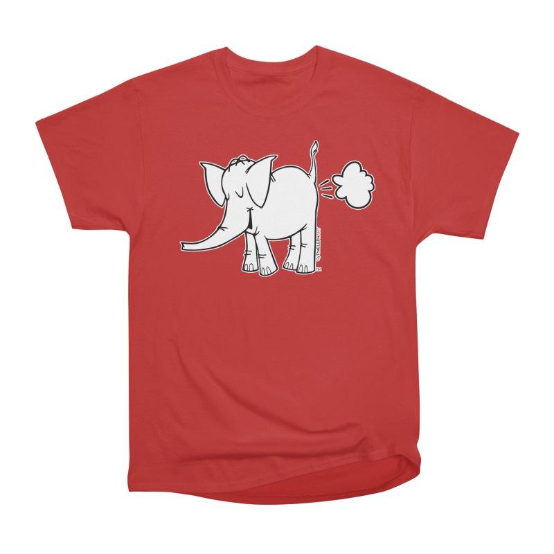 Cy The ElephArt Women's T-Shirt by Cy The Elephart's phArtist Shop
