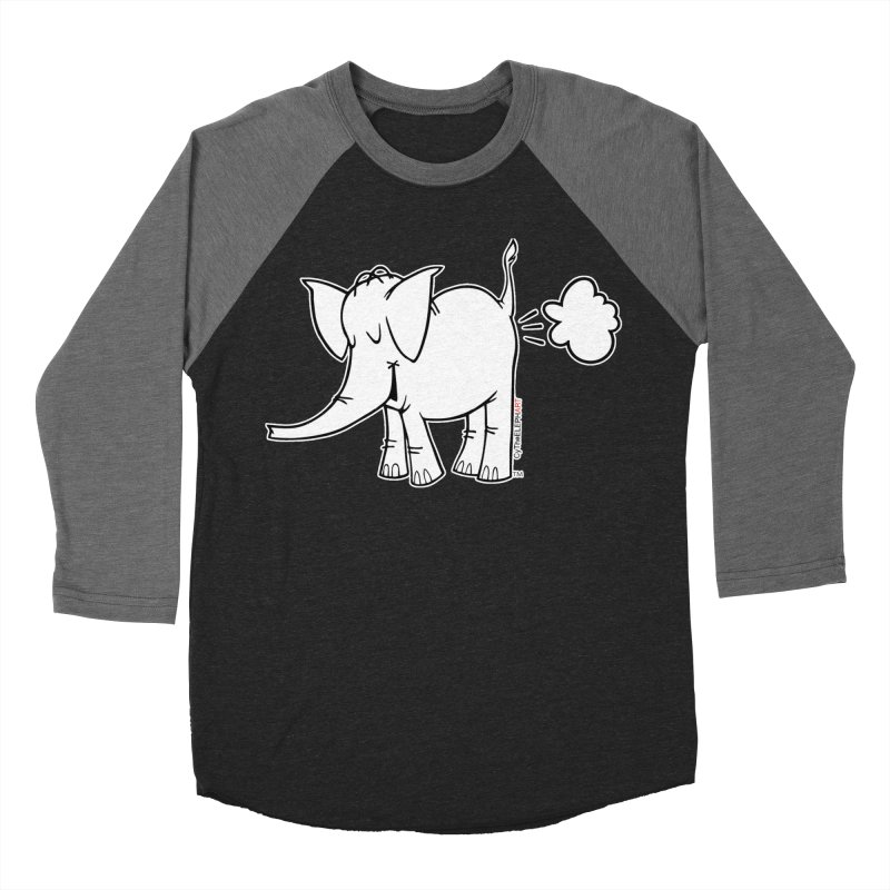 Cy The ElephArt Men's Longsleeve T-Shirt by Cy The Elephart's phArtist Shop