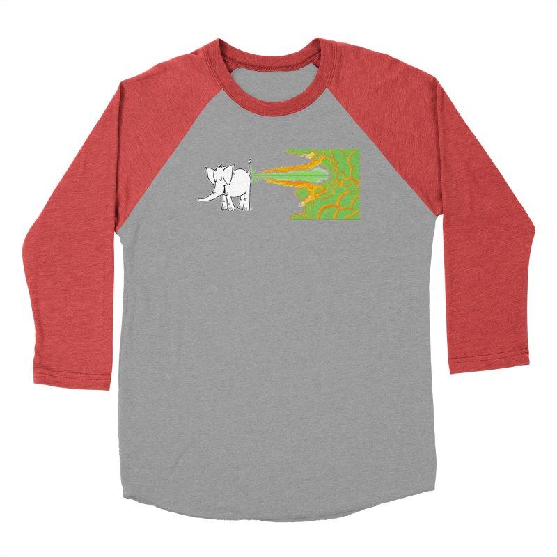 Laser Cy Men's Longsleeve T-Shirt by Cy The Elephart's phArtist Shop