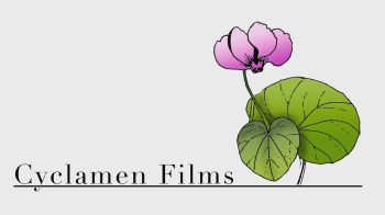 Cyclamen Films Merchandise Logo