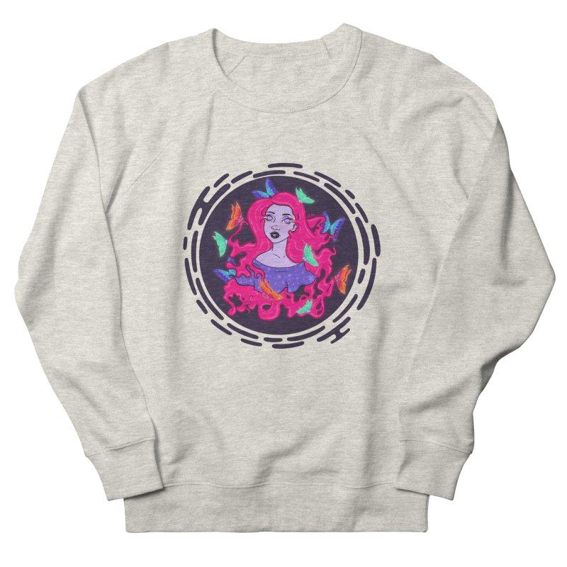 Euphoria Women's French Terry Sweatshirt by CyndaChill's Apparel Shop
