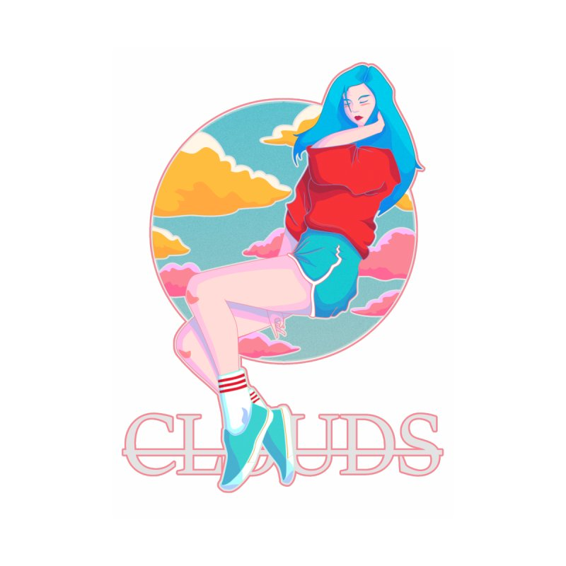 CLOUDS by CyndaChill's Apparel Shop