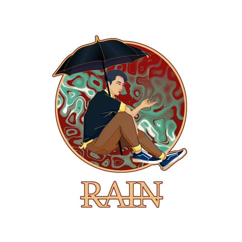 RAIN by CyndaChill's Apparel Shop