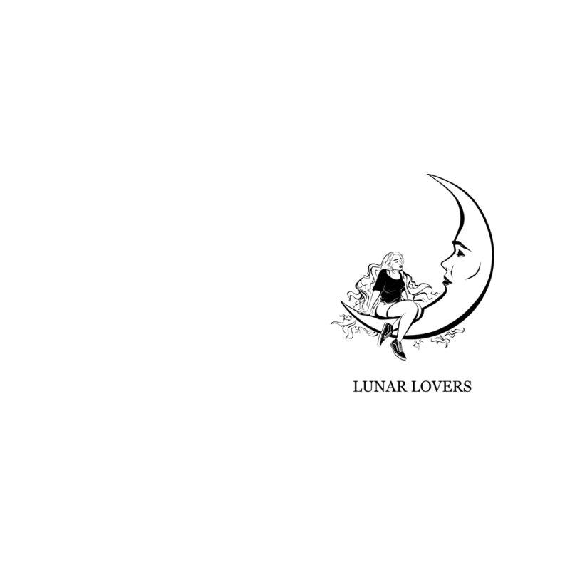 Lunar Lovers by CyndaChill's Apparel Shop