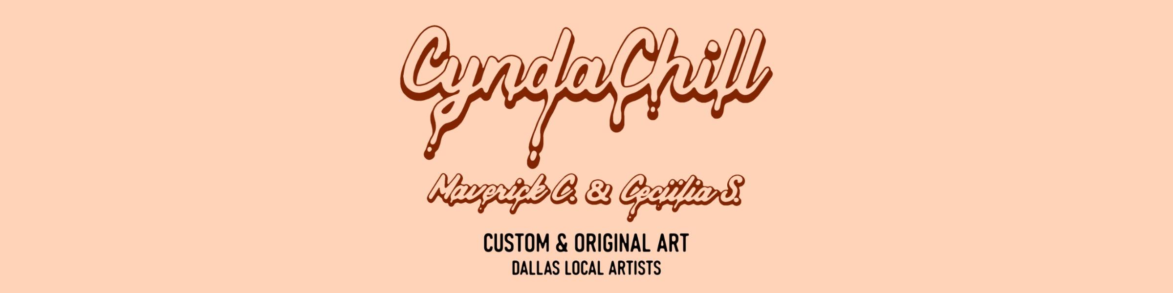 CyndaChill Cover