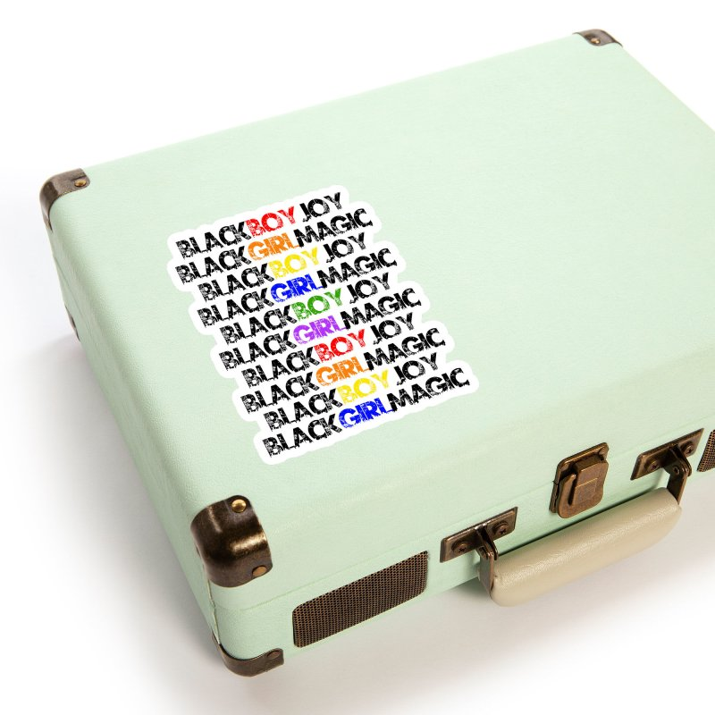 #BlkARTMatters #ForTheKids Accessories Sticker by DC APPAREL