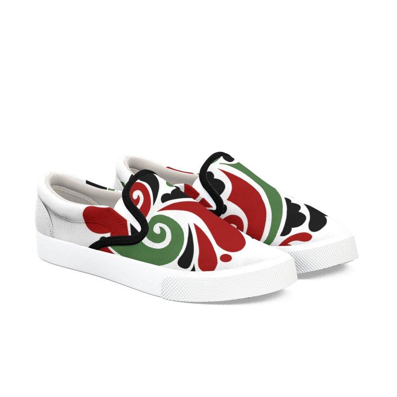 #BlkARTMatters #BlkLove #DCPlays Men's Shoes by DC APPAREL