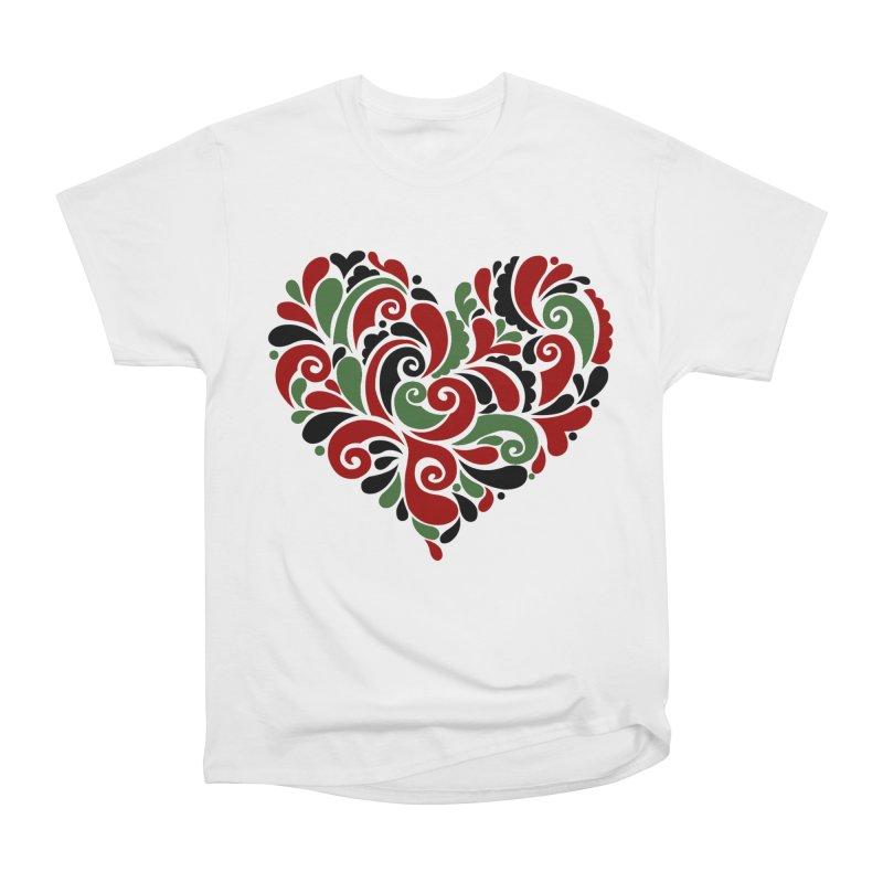 #BlkARTMatters #BlkLove #DCPlays Women's T-Shirt by DC APPAREL