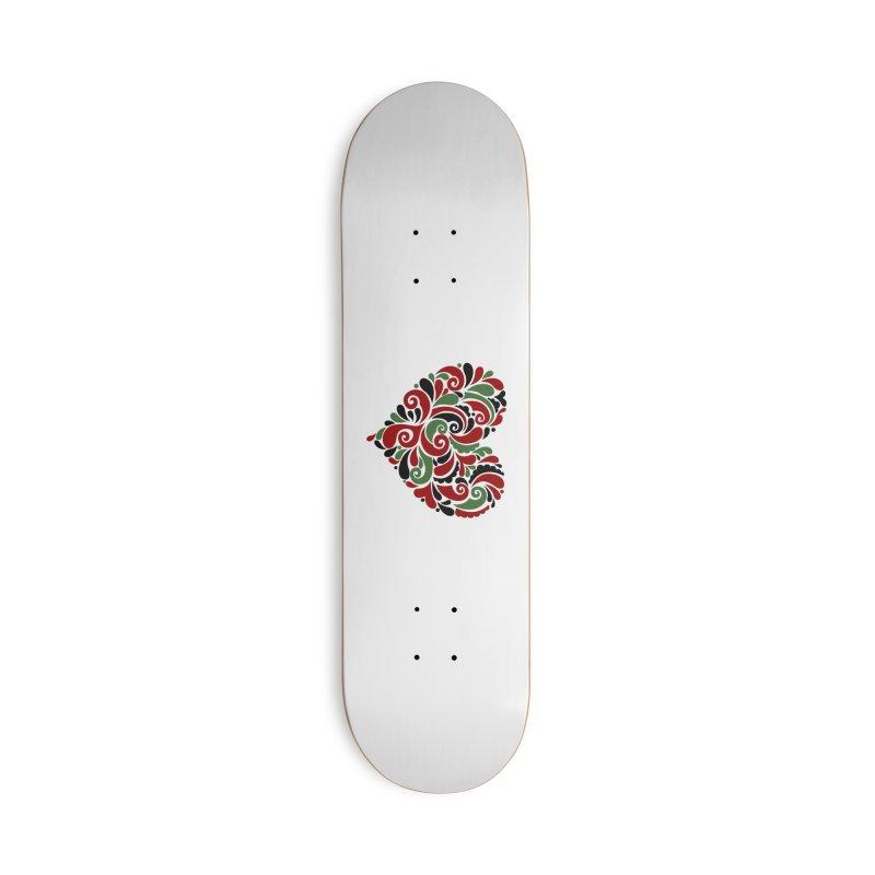 #BlkARTMatters #BlkLove #DCPlays Accessories Skateboard by DC APPAREL