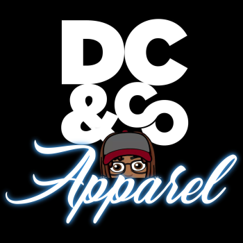 DC APPAREL Logo