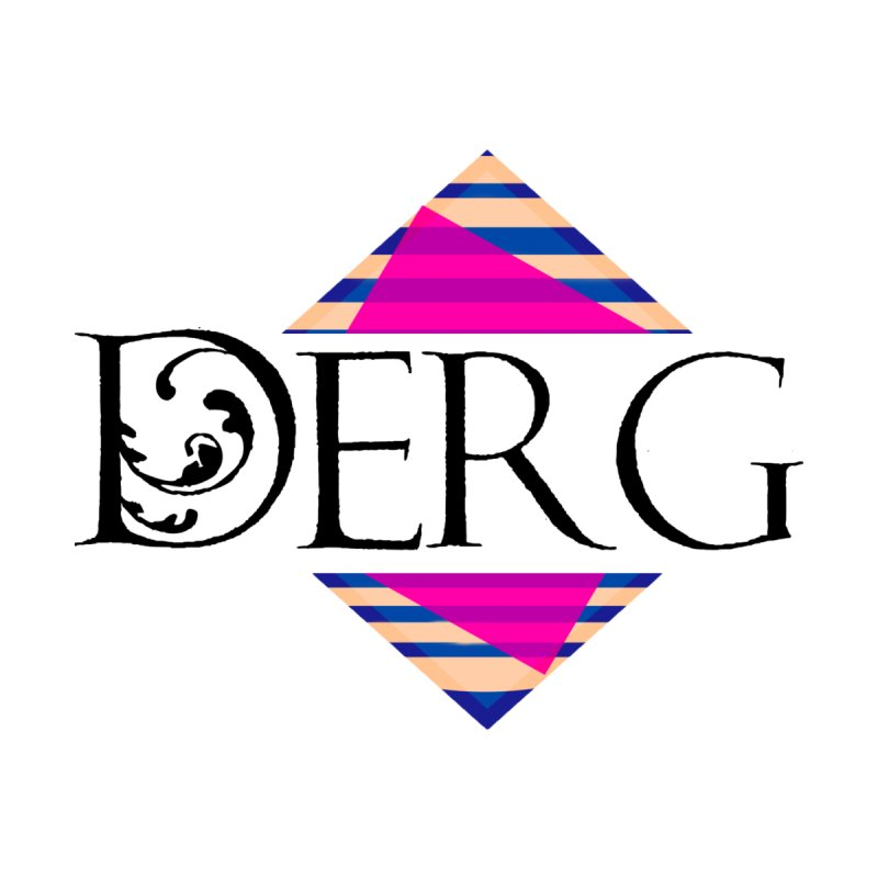 DERG by DERG's Artist Shop