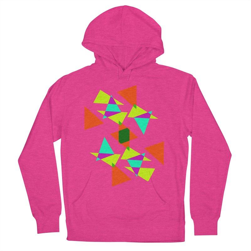 Confetti Men's Pullover Hoody by DERG's Artist Shop
