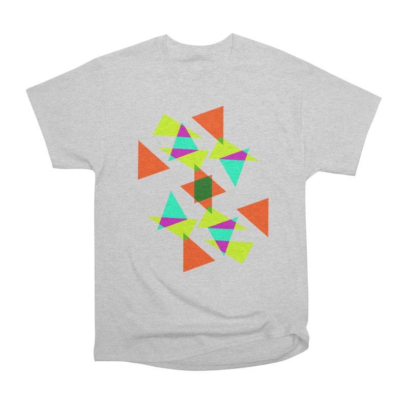 Confetti Men's Classic T-Shirt by DERG's Artist Shop