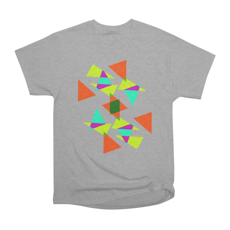 Confetti Men's Classic T-Shirt by DERG's Artist Shop