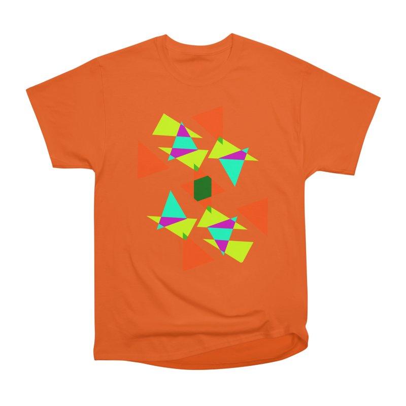 Confetti Women's Classic Unisex T-Shirt by DERG's Artist Shop