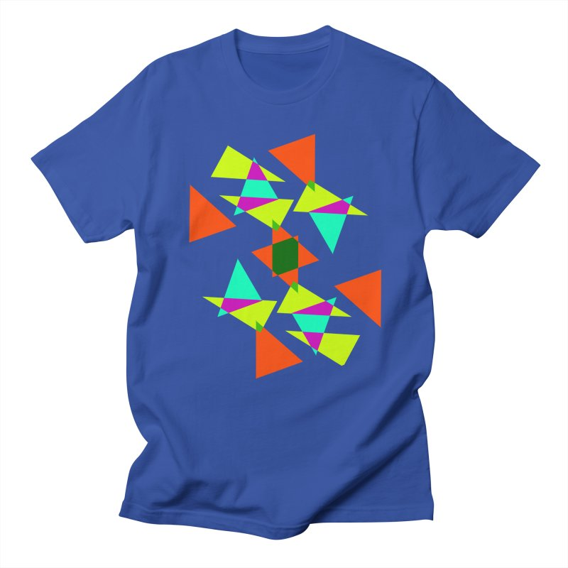 Confetti Women's Unisex T-Shirt by DERG's Artist Shop