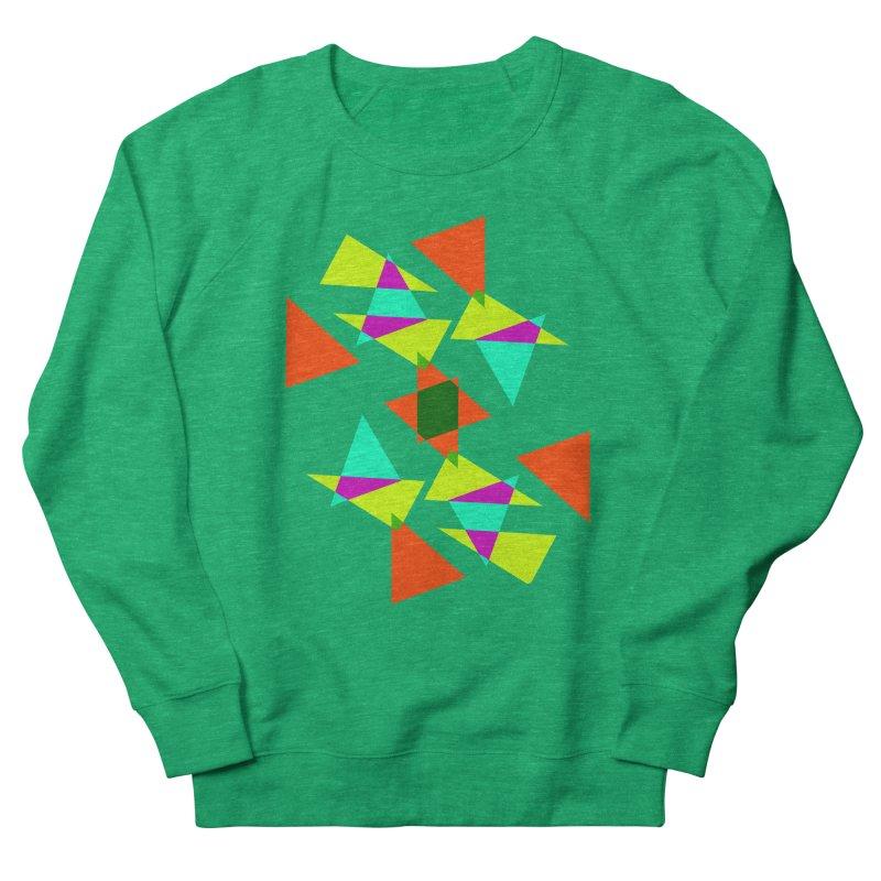 Confetti Women's Sweatshirt by DERG's Artist Shop