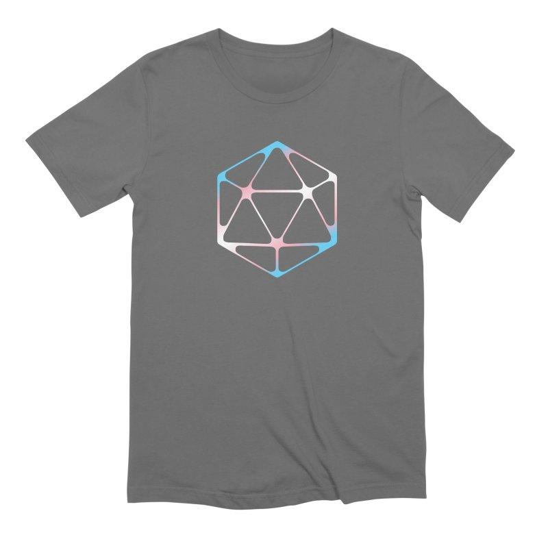 DIR Die - Trans Men's T-Shirt by Does It Roll