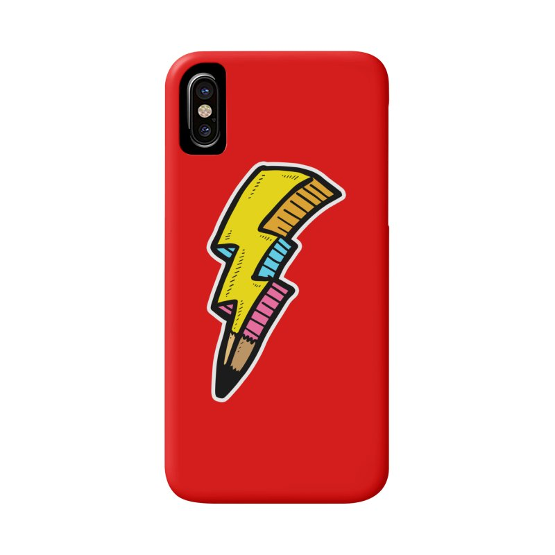 THUNDERSTOKE Accessories Phone Case by DOMINATE'S Artist Shop