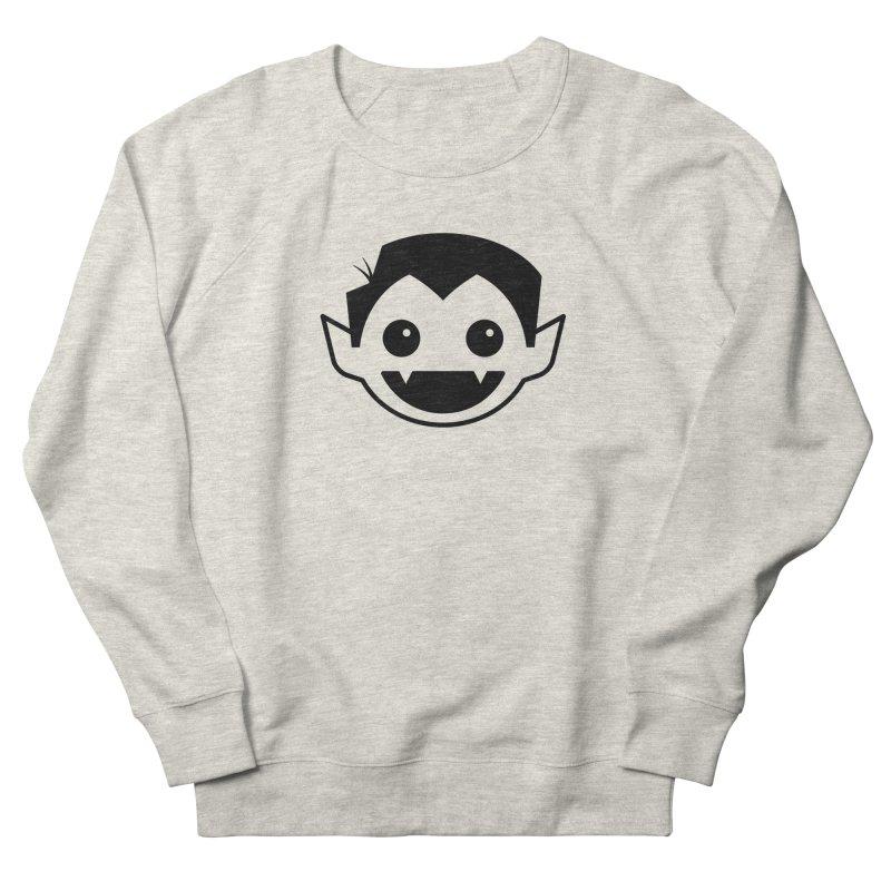 DRACULAD Logo-Black Men's Sweatshirt by DRACULAD Shop
