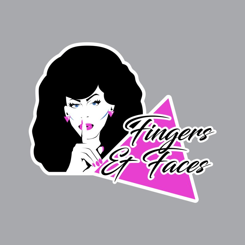 Fingers & Faces by DRACULAD Shop