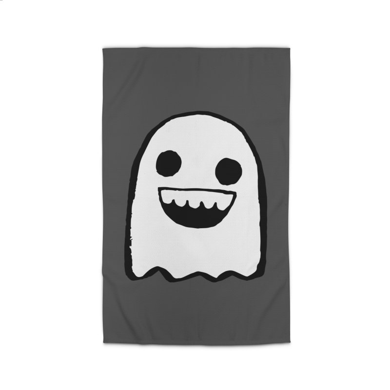 Nice Ghost Home Rug by DRACULAD Shop