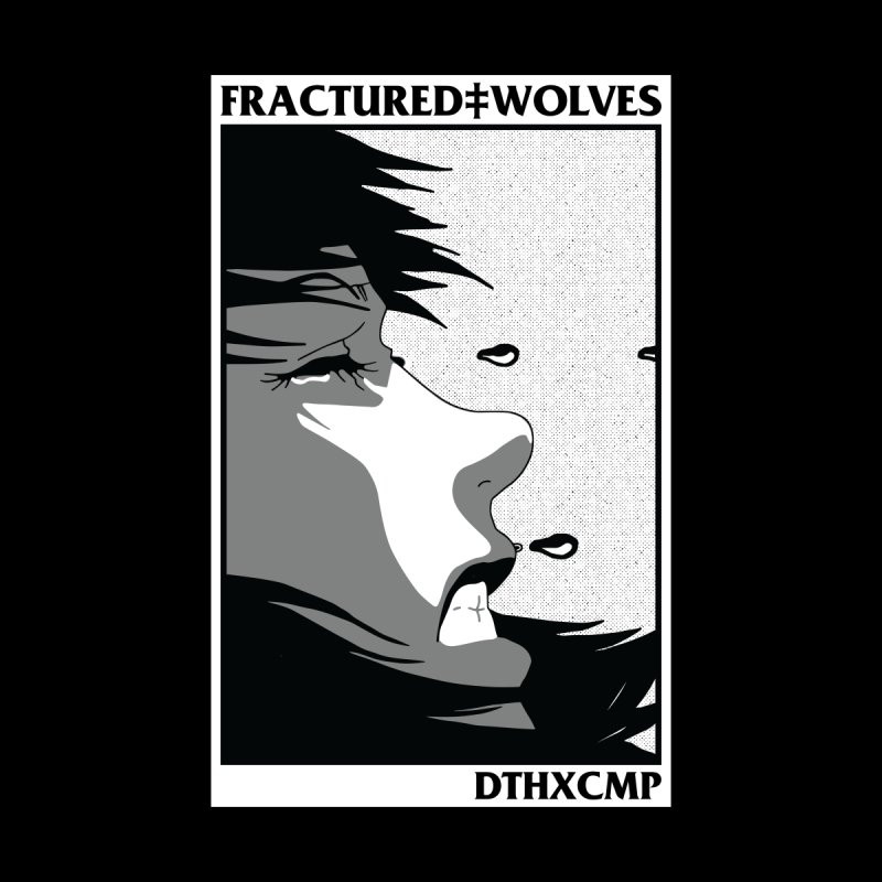 Fractured Wolves by DTHXCMP