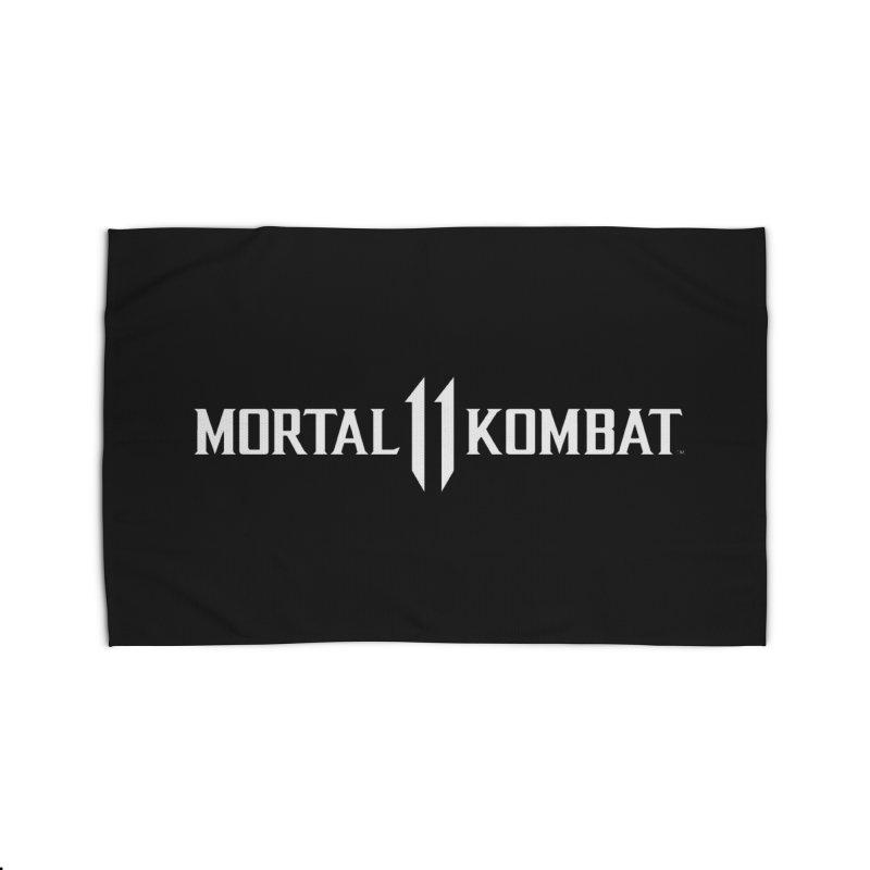 Mortal Kombat 11 Home Rug by DVCustoms's Artist Shop