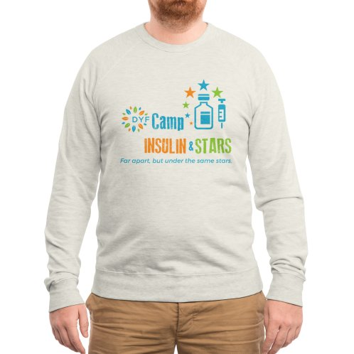 image for Camp Insulin & Stars
