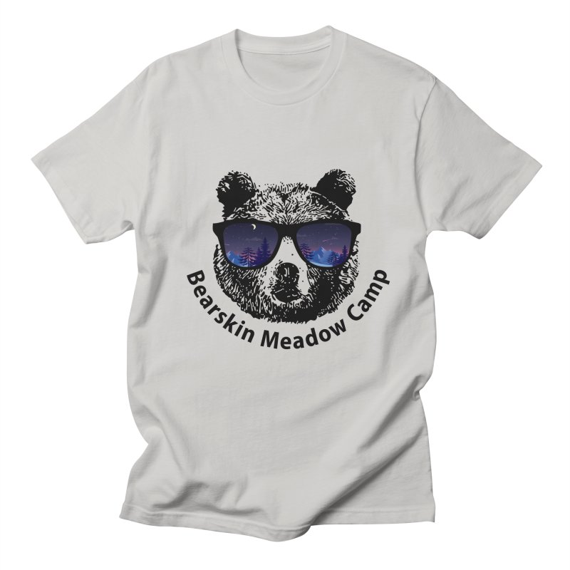 Sunglasses at Night Bruno Men's T-Shirt by DYF Merchandise